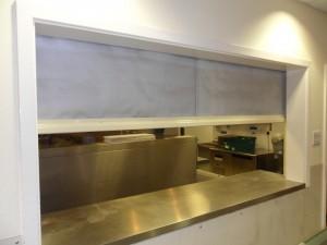 SmokeSafe 60 - Automatic Fire Curtain